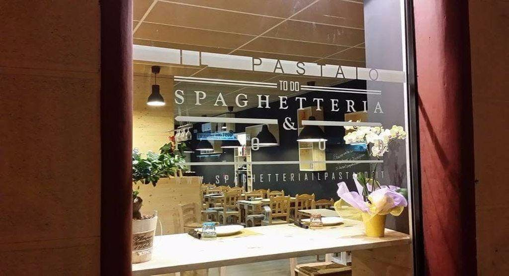 Il Pastaio Cagliari image 1
