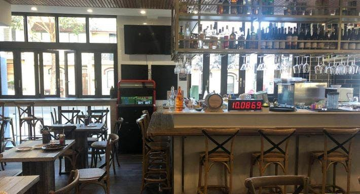 Photo of restaurant Chulin 99 Chinese Kitchen & Grill Bar 秋林久食久 in Chippendale, Sydney