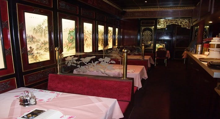 Chinarestaurant Golden
