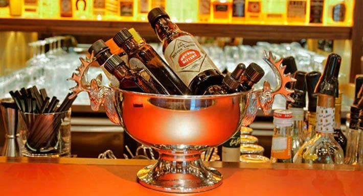 NADA Restaurant Bar Köln image 8