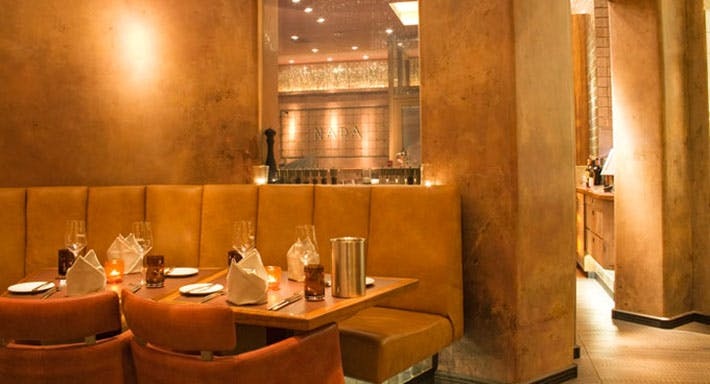 NADA Restaurant Bar Köln image 5