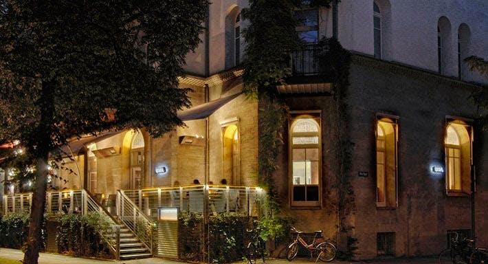 NADA Restaurant Bar Köln image 9