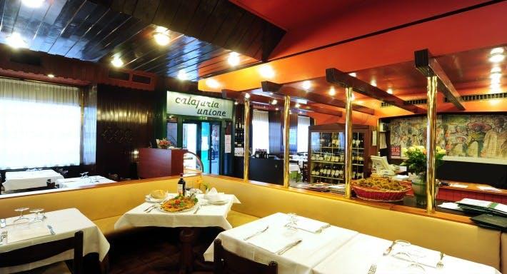 Calafuria Unione Milano image 2