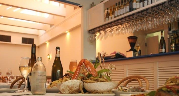 George's Greek Tavern