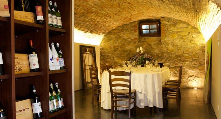 Opera Restaurant Bergamo image 2