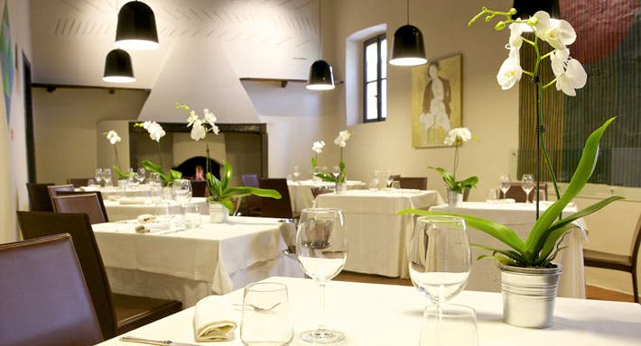 Opera Restaurant Bergamo image 3