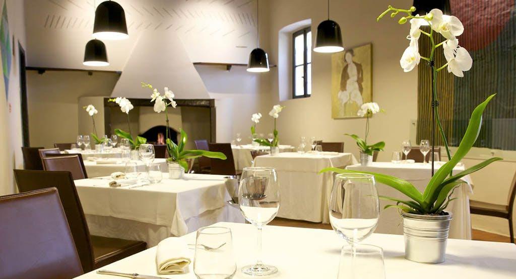 Opera Restaurant Bergamo image 1