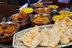 Restaurant Samsara Restaurant in Sutton Central, Sutton