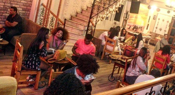 Habesha Restaurant İstanbul