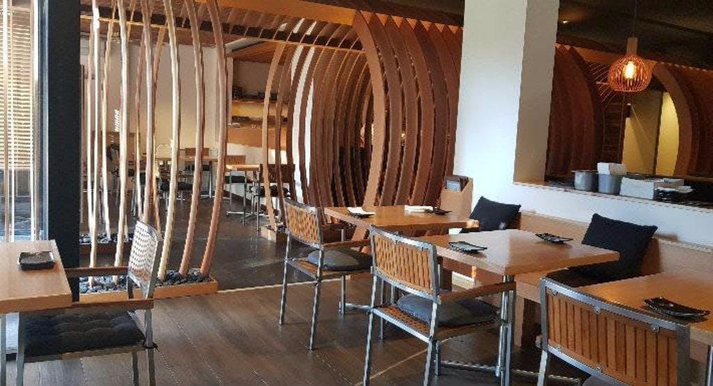 James Parker  - Sushi & Sake Perth image 1