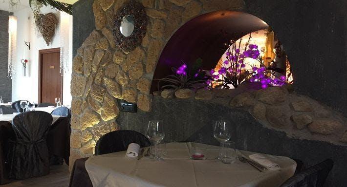 Pizzeria Rose Noir Fenegrò image 2