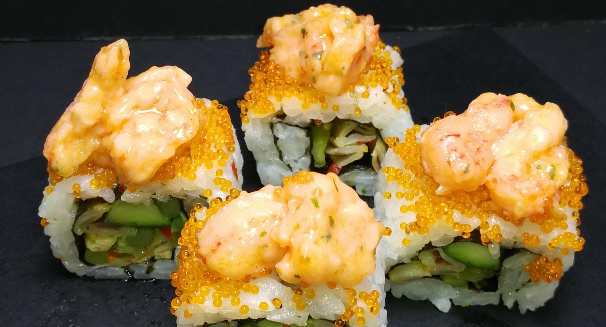 Genki Sushi Sydney image 1
