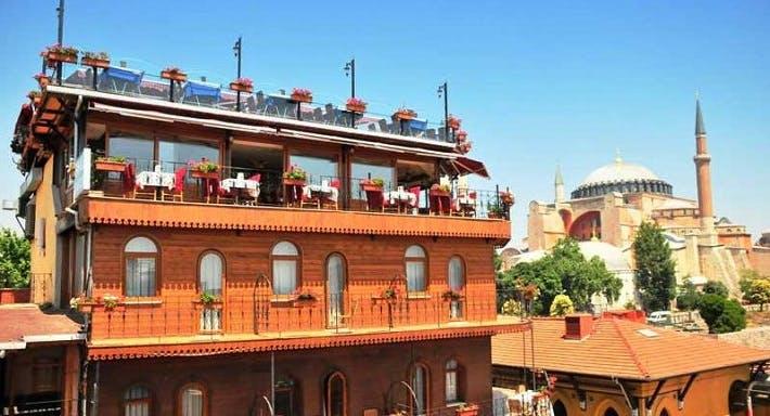 Seven Hills Restaurant İstanbul image 2
