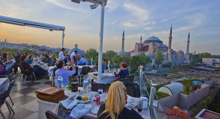 Seven Hills Restaurant İstanbul image 1