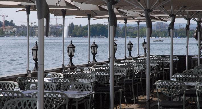 Restaurant Fischstube Zurich image 2