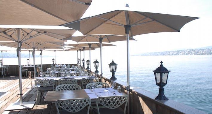 Restaurant Fischstube Zürich image 5