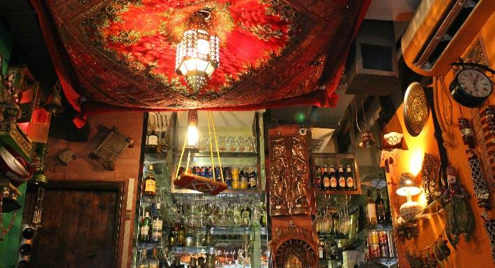 Chor Bazare Indian Cuisine
