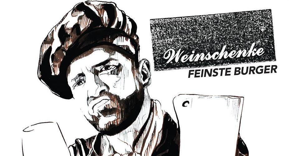 Weinschenke am Siebensternplatz Wien image 3
