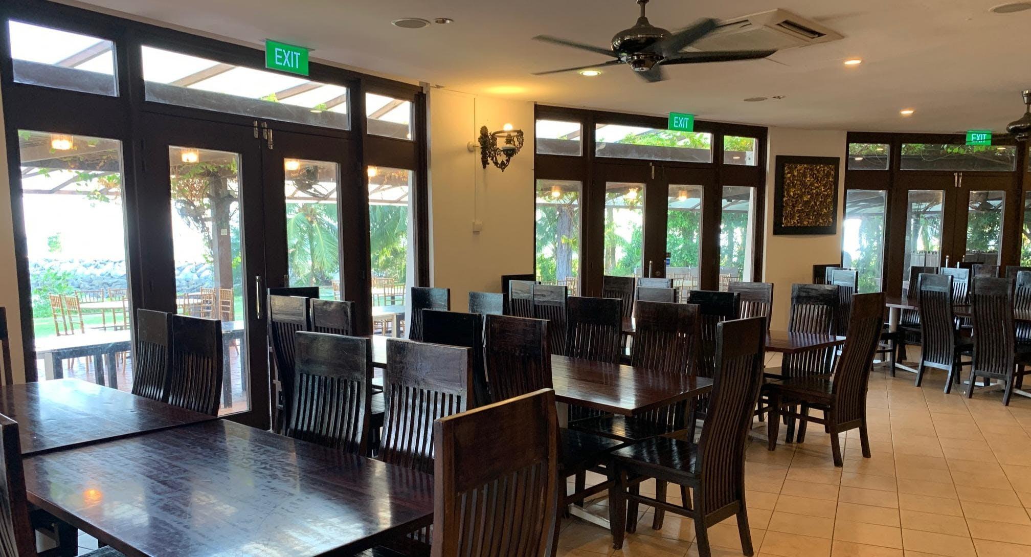 Gurame Indonesian Restaurant Singapore image 3