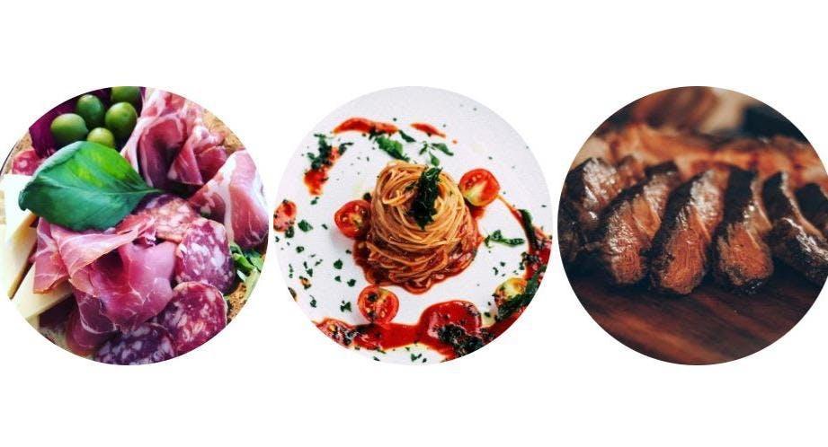 Rafayel Sardinian Restaurant