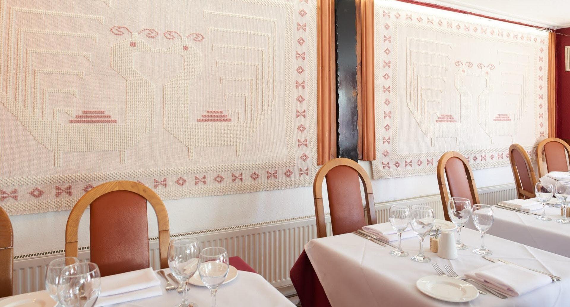 Rafayel Sardinian Restaurant Epsom image 3
