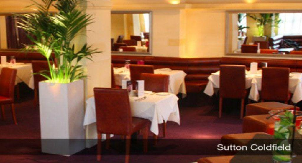 Kababish Restaurant Sutton Coldfield Birmingham image 1