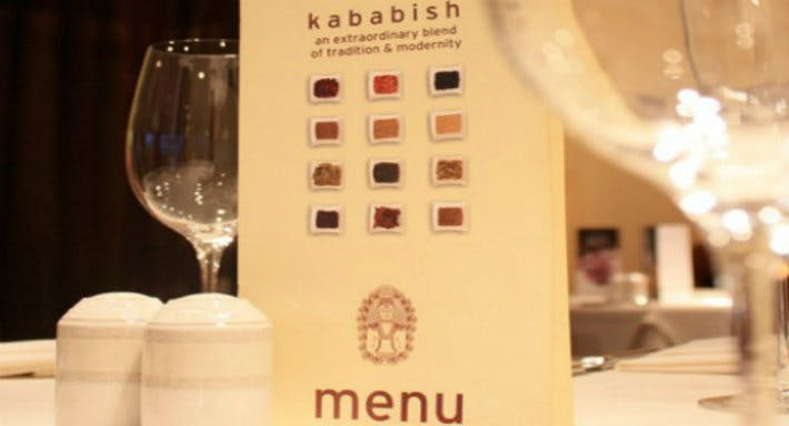 Kababish Restaurant Sutton Coldfield