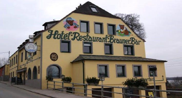"Hotel Restaurant ""zum Braunen Bär"""