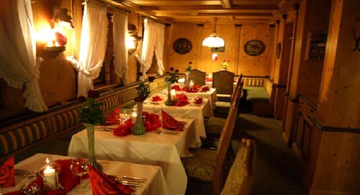 """Hotel Restaurant """"zum Braunen Bär"""" Greifenstein image 2"""