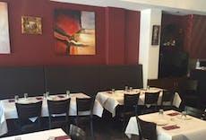 Spicy Affair Bar & Restaurant