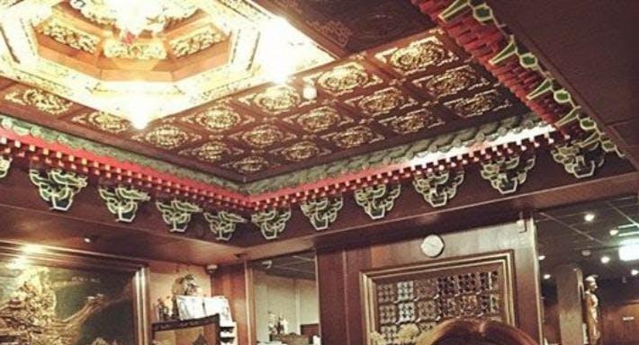 Restaurant Azië