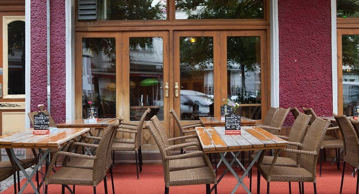 Cafe 100 Wasser Berlin image 8