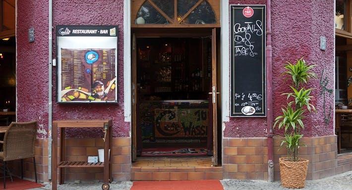 Cafe 100 Wasser Berlin image 7