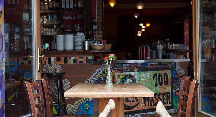 Cafe 100 Wasser Berlin image 6