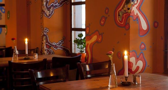 Cafe 100 Wasser Berlin image 4