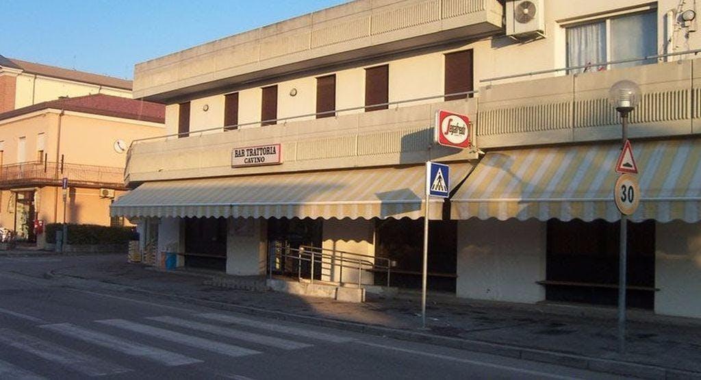 Ristorante Pizzeria Cavino Padua image 1