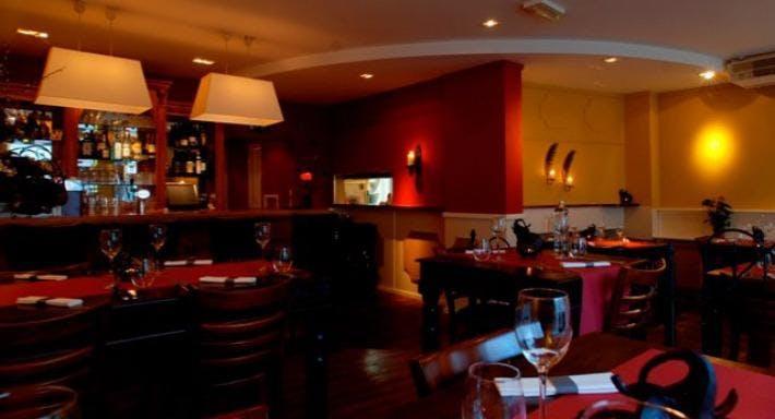 Restaurant Maharaja