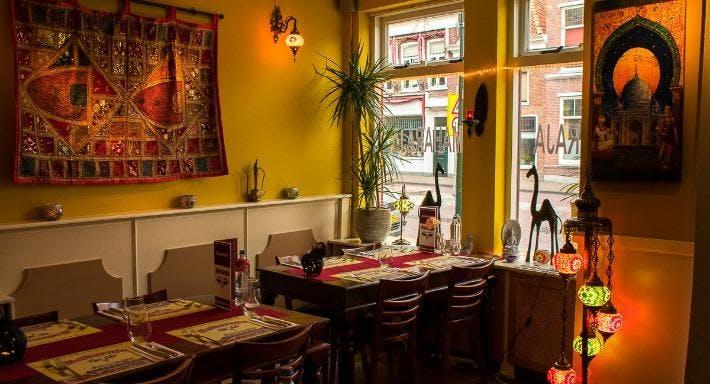 Restaurant Maharaja Delft image 2
