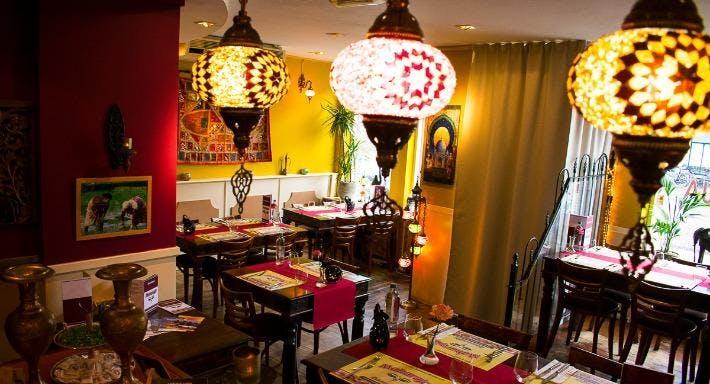 Restaurant Maharaja Delft image 1