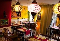 Restaurant Restaurant Maharaja in Binnenstad, Delft