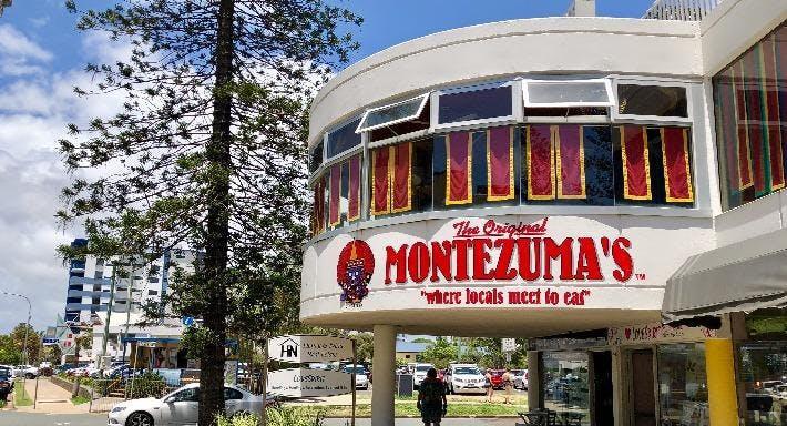 Montezuma's - Mooloolaba Sunshine Coast image 2