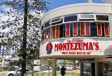 Montezuma's - Mooloolaba