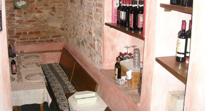 Osteria Da Camillo Siena image 2