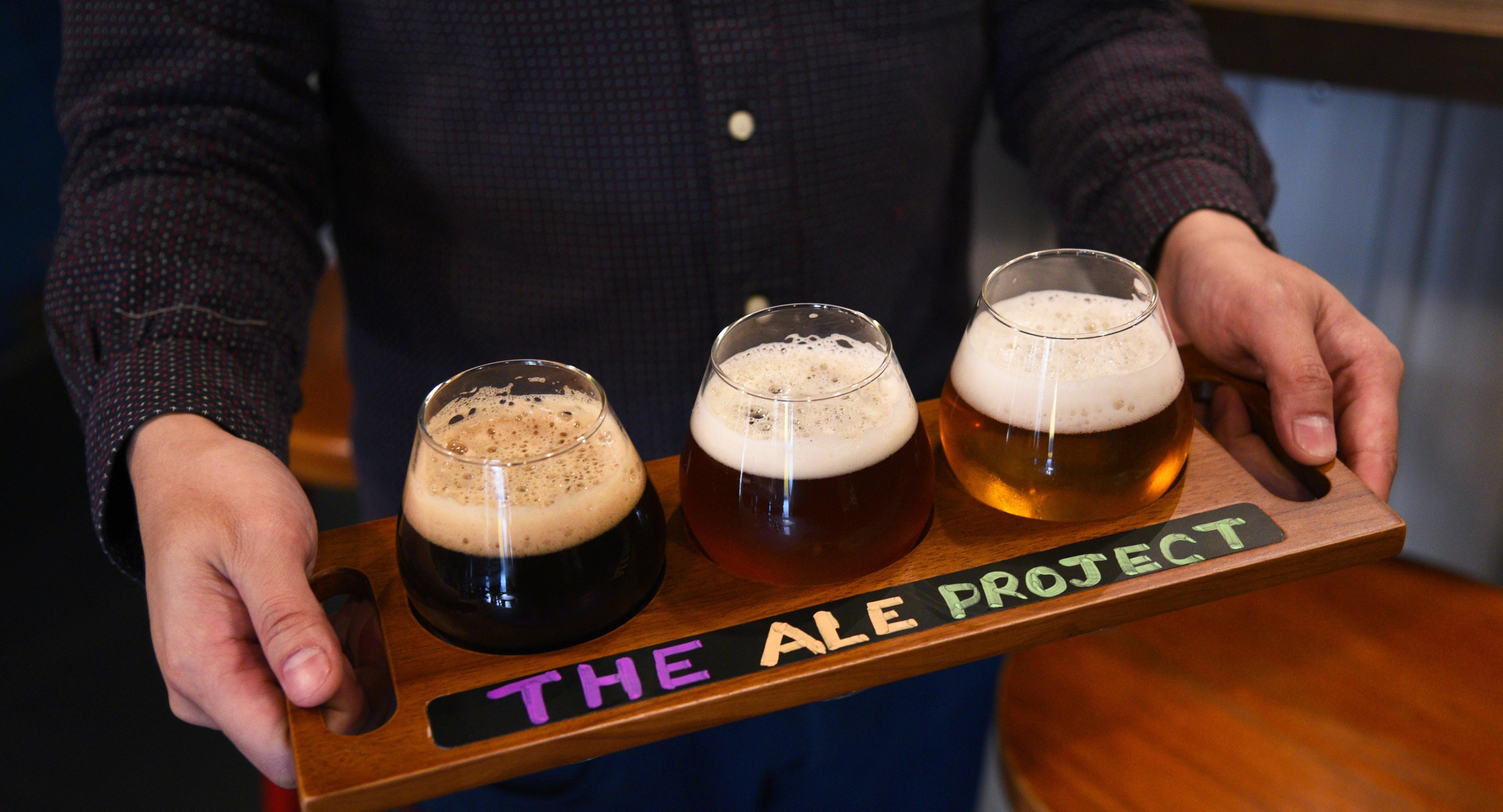 TAP: The Ale Project - Mong Kok