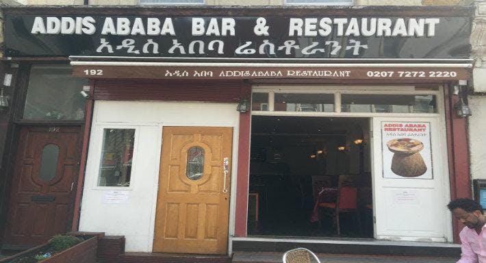 Addis Ababa Restaurant London image 3