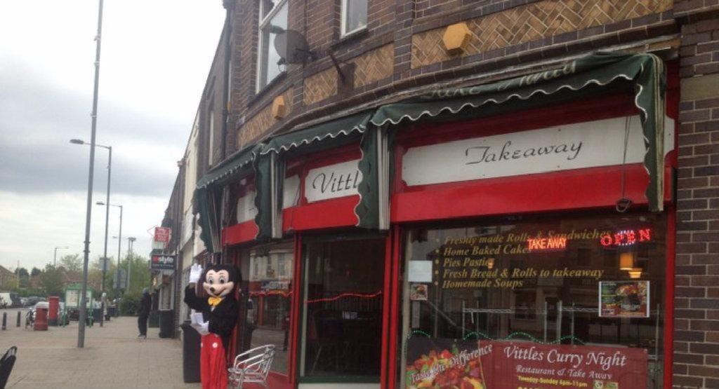 Vittles Cafe Bristol image 1