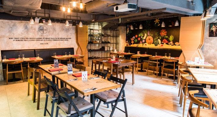 Wheatfield Kitchen 麥田廚房 Hong Kong image 2
