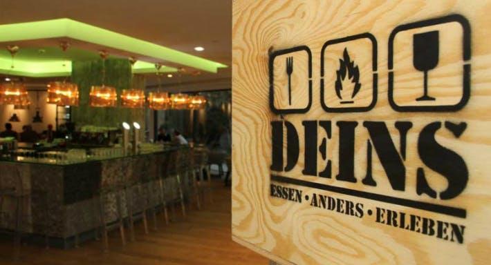 Restaurant Deins
