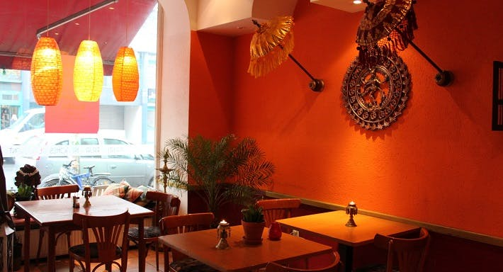 Anantha Raja Berlin image 1