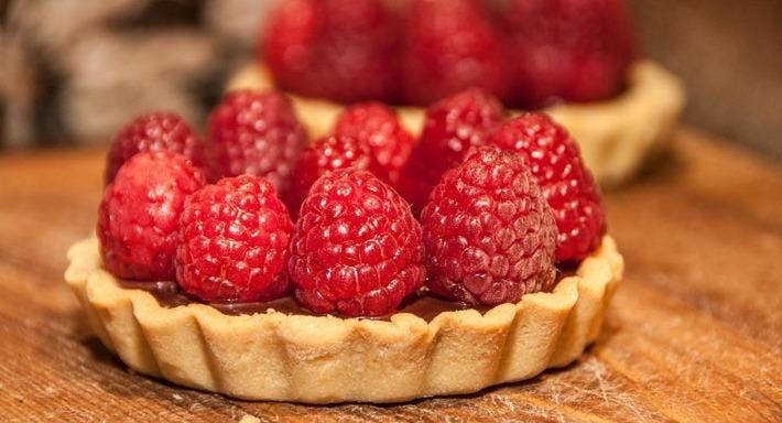 The Chelsea Quarter Cafe